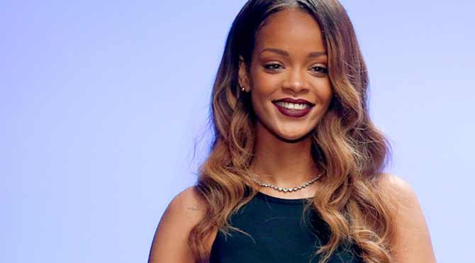 Rihanna'nın sapığı yakalandı