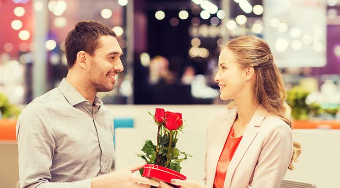 Foto: Shutterstock sevgililer günü