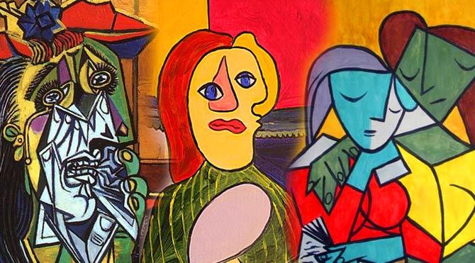 Picasso'nun 6 eseri 26 milyon sterline satıldı