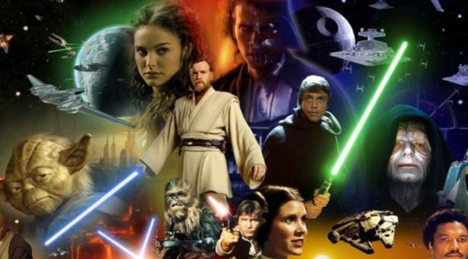 Star Wars 9'un yönetmeni: Filmi uzayda çekebilirim