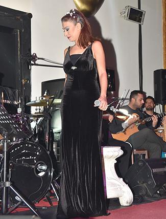 Foto: Emre Çevik - Yıldız Tilbe