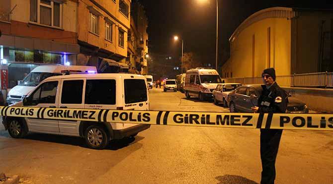 Gaziantep'te aile faciası: 4 ölü, 2 yaralı