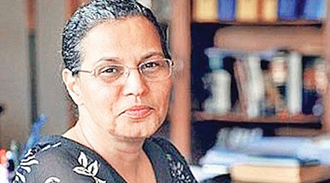 Eşitiz Kadın Grubu'ndan Avukat Hülya Gülbahar