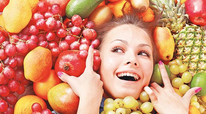 Güzellik ve sağlık bir arada
