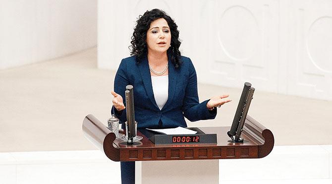 CHP Tekirdağ Milletvekili Candan Yüceer