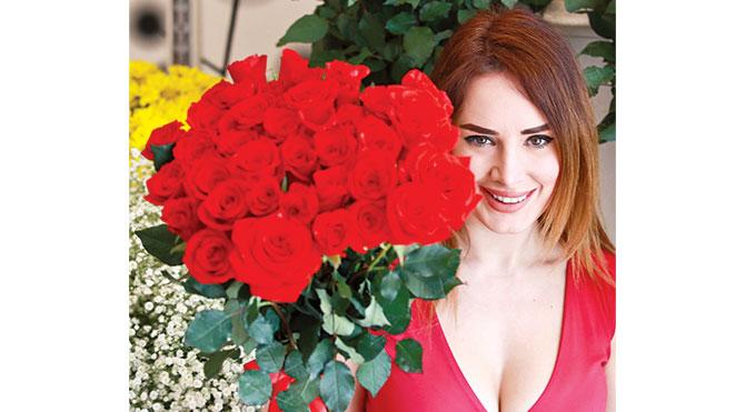 Aşk gülleri