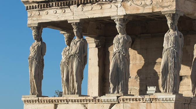 Antik Yunan heykeli tartışma yarattı