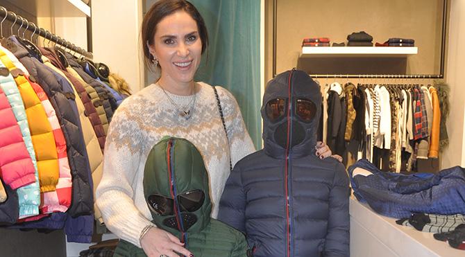 Foto: Emre Çevik - Ayşe Kucuroğlu çocuklarıyla