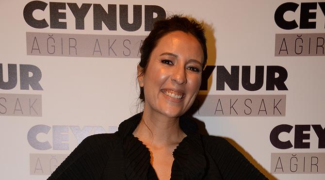 Foto: Emre Çevik - Ceynur