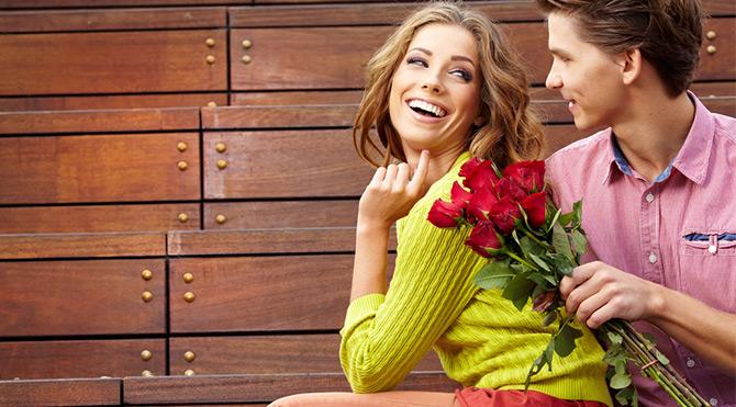 Çirkin erkekler daha çok mutlu ediyor