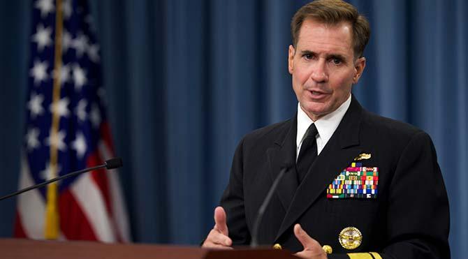 ABD, Rusya'nın 'Türkiye' iddiasını yanıtlamadı