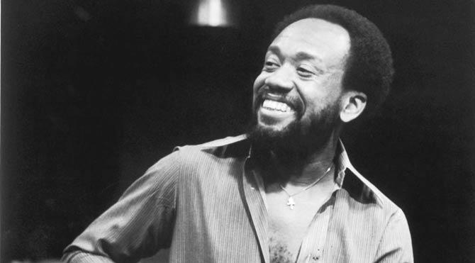 Maurice White hayatını kaybetti