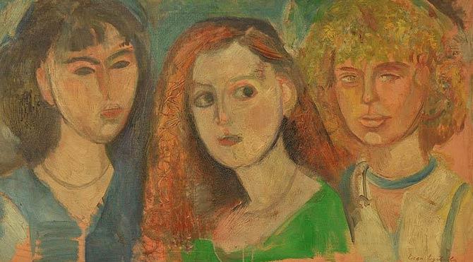 Türk Sanatı'nda Kökler ve Temeller