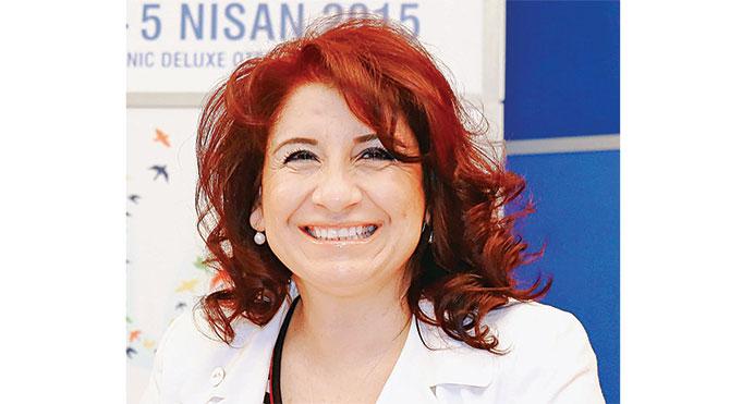 Prof. Dr. Arzu Yorgancıoğlu