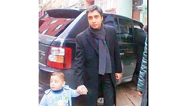 Küçük Polat Alemdar