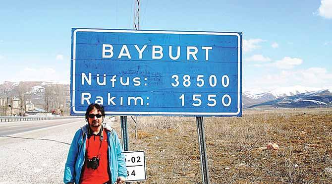 Karadeniz'de son durak: BAYBURT