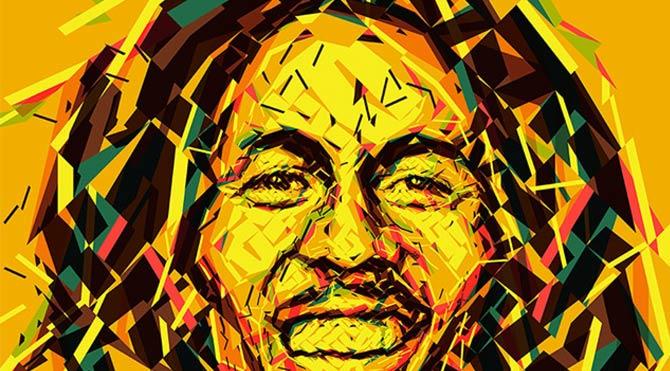 Bob Marley'in doğum günü kutlanacak