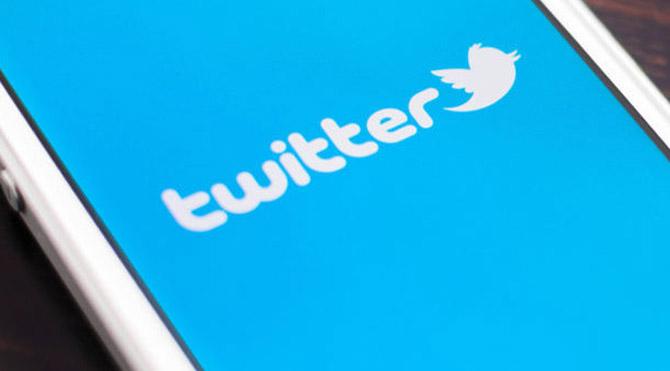 Twitter, terörizmle ilişkili 125 bin hesabı askıya aldığını duyurdu.