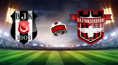 Başakşehir'de maç tempolu başladı