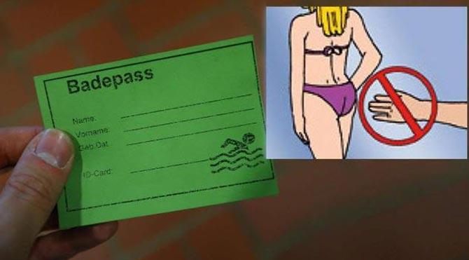 Göçmenlere 'elleme yasağı' ve havuz pasaportu
