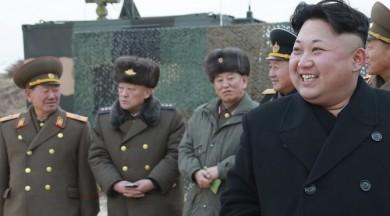 Bakanlıktan Kuzey Kore'ye kınama!