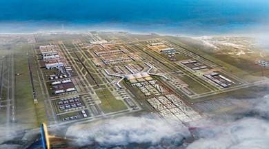 Bakan açıkladı! 3'üncü havalimanının adı...