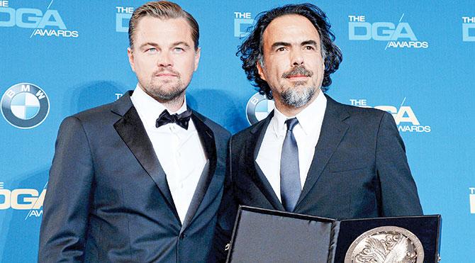 Oscar'a adım adım