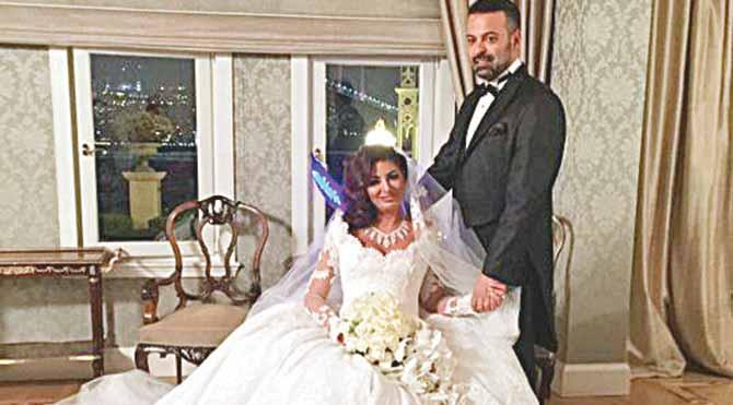 Foto: Magazin - Süreyya Yalçın