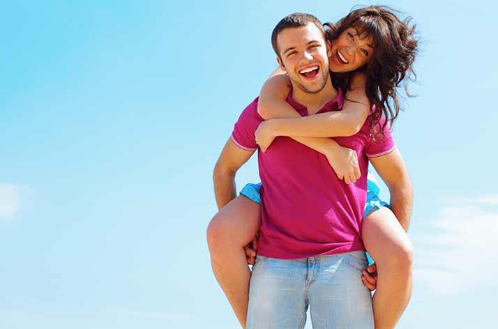Evlilikte mutluluğun sırrı cinsellik değil