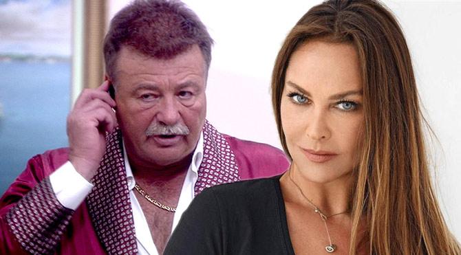 Nuri Alço en çok Hülya Avşar'ı arzulamış