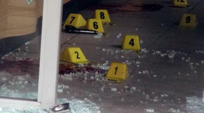İstanbul Kağıthane'deki bir kahvehaneye düzenlenen silahlı saldırıda 1 kişi hayatını kaybetti.