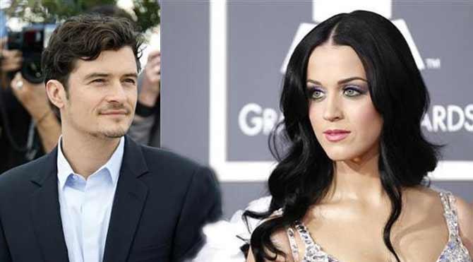 Katy Perry ve Orlando Bloom aşkı devam ediyor