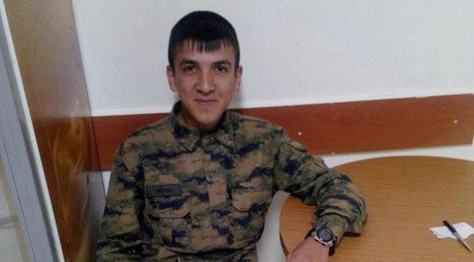 Kahramanmaraş'ta gittiği internet kafeden 4 kişi tarafından kaçırılan Ümit Keven, feci şekilde dövülerek öldürüldü.