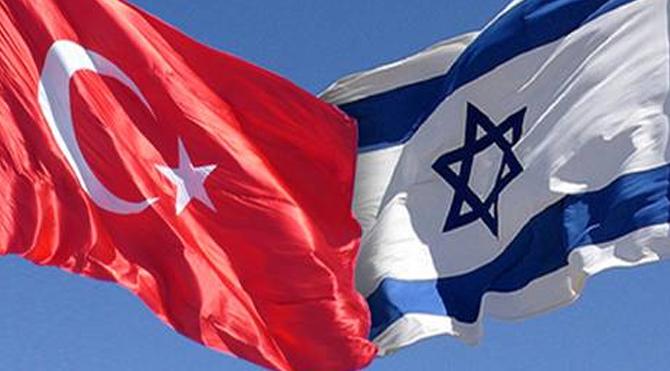 İsrail'den doğalgaz için Türkiye çıkışı
