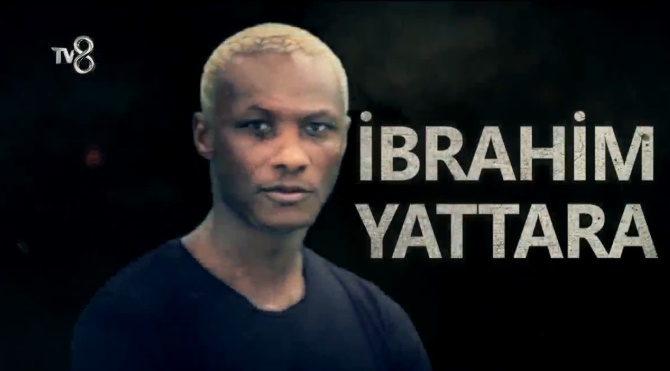İbrahim Yattara