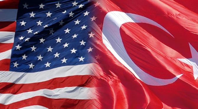 Çavuşoğlu'ndan ABD'ye yanıt