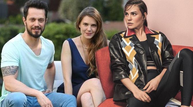 Murat Boz ve Aslı Enver aşk yaşıyor iddiası!