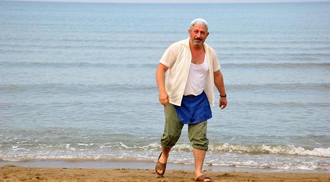 Cem Yılmaz'ın oynadığı İftarlık Gazoz davalık oldu