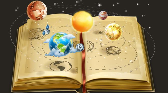 Hindistan'ın kutsal kitaplarında Ayurvedik tıbbın felsefesi yine elementlerden bahseder, Çin felsefesi ve Akupunktur yine elementlerin gücü üzerine kurulmuştur.