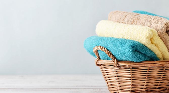 Çamaşırları evde kurutmak astım sebebi