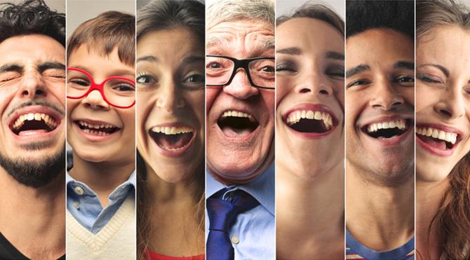 Gülmenin sağlığa 4 faydası
