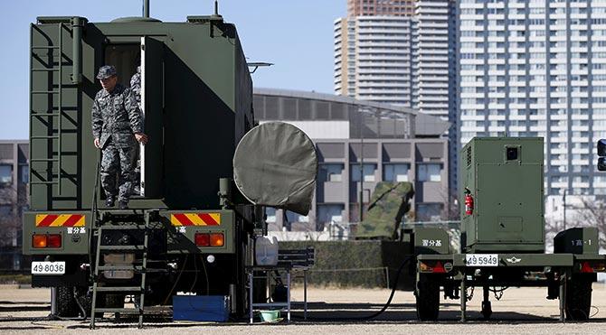 ABD Savunma Bakanlığı, ABD'nin Güney Kore'ye, Kuzey Kore sınırına gelişmiş bir savunma sistemi yerleştirilmesinde yardım sunacağını açıkladı