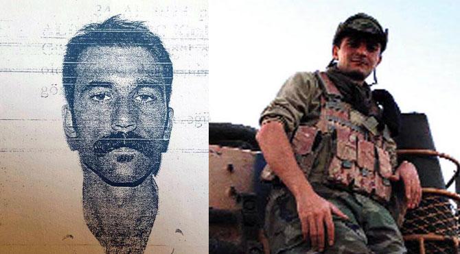 Diyarbakır Lice'de Uzman Çavuş Yetkin Beğen'i kaçırılıp PKK'ya teslim eden İzzet Tekin'e ağırlaştırılmış ömür boyu müebbet hapis verildi.