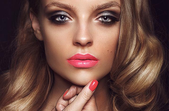 Makyaj- Foto: Shutterstock