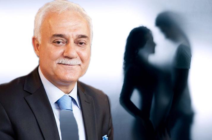 Nihat Hatipoğlu cinsellikle ilgili yönetmeni uyardı