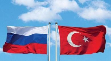 Rusya'dan; Türkiye'ye şok suçlama!