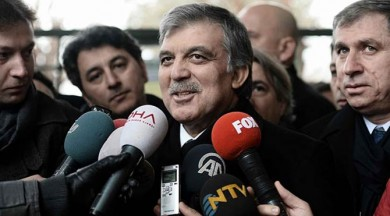 "AKP'de ""sulh"" toplantısı!"