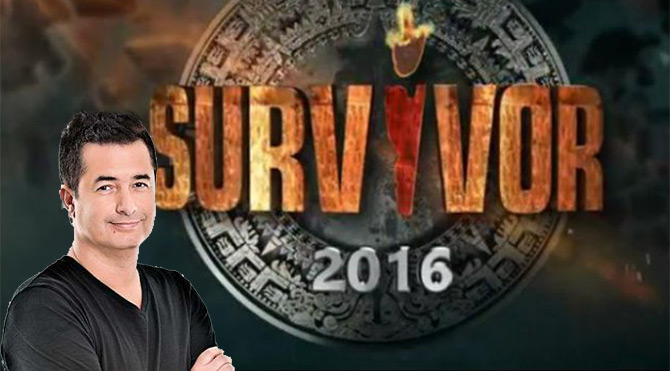 Acun Ilıcalı Survivor'la ilgili yeni bir karara imza atıyor