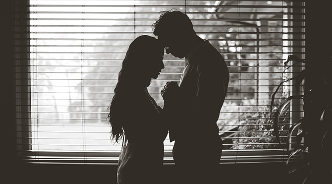 Depresyonlu kişiler aşkı daha baskın yaşıyor