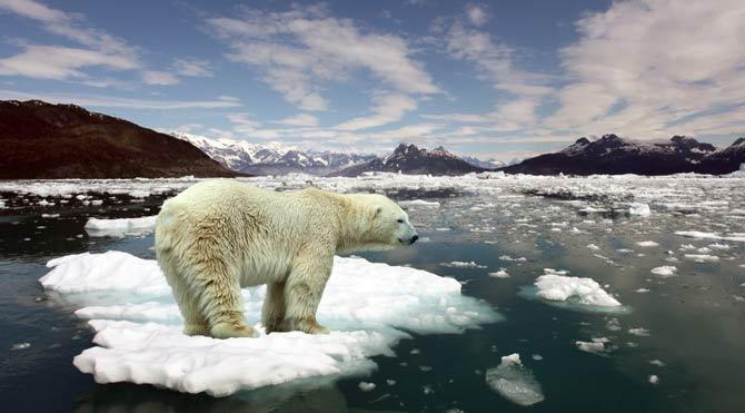Bilim insanları, iklim değişikliğinin 10 bin yıllık korkunç sonuçlarını hesapladı